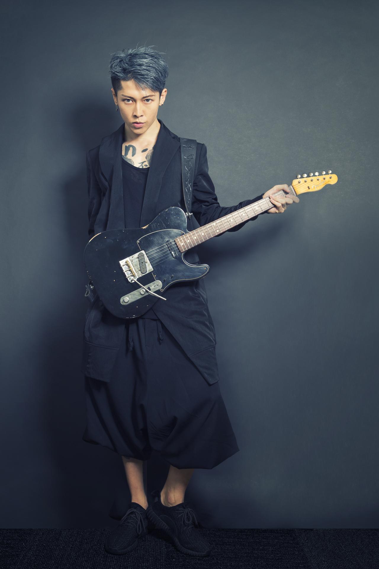 ギター みやび